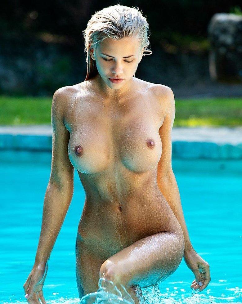Nata Lee best nude compilation