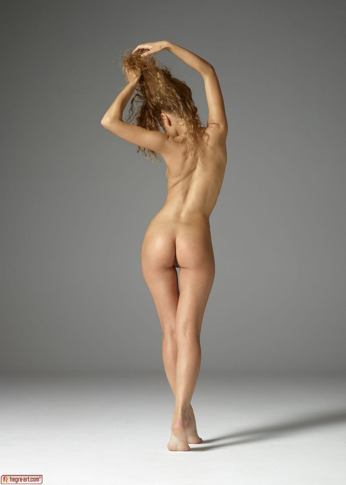 A japanese girl named mayuko posing nude