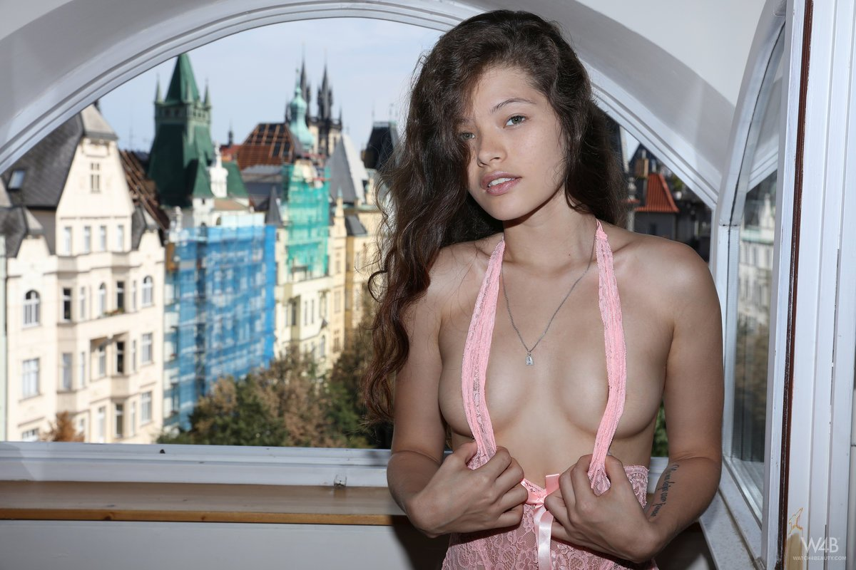 See And Save As Krystal And Suzy One Night In Prague Big Boobs Face Porn Pict