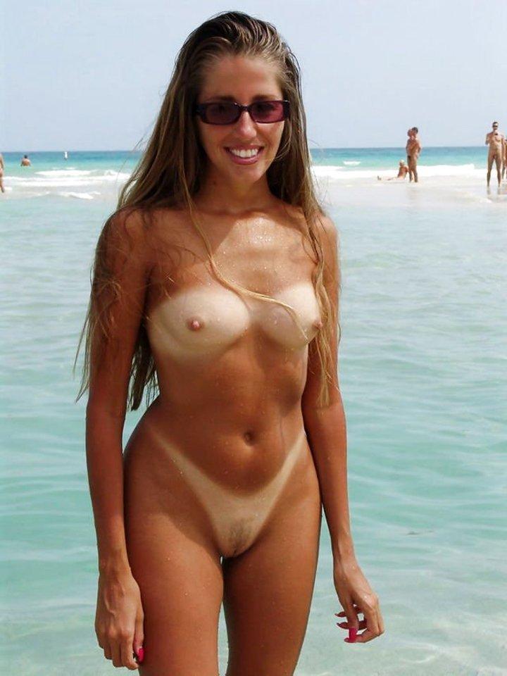 How To Take A Good Bikini Photo