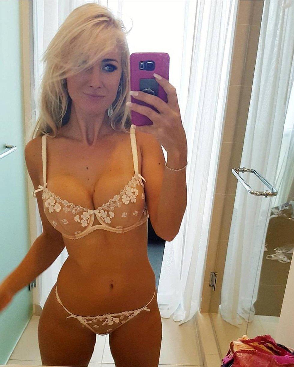 Jessica Edstrom Nude