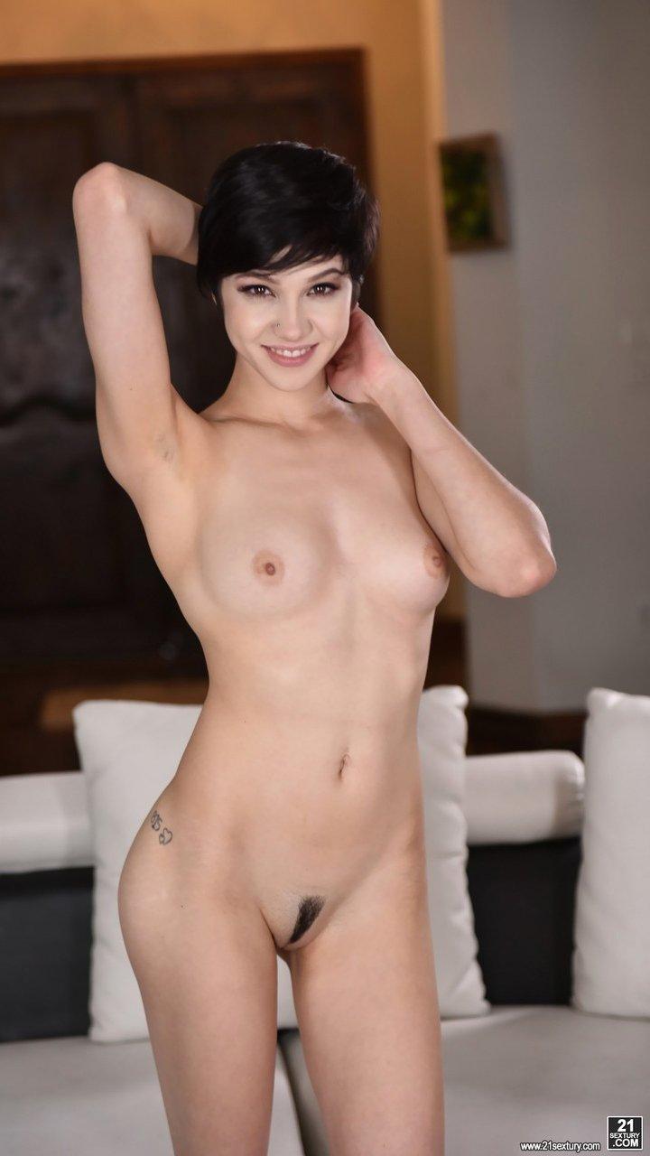 Cadey Mercury Nude